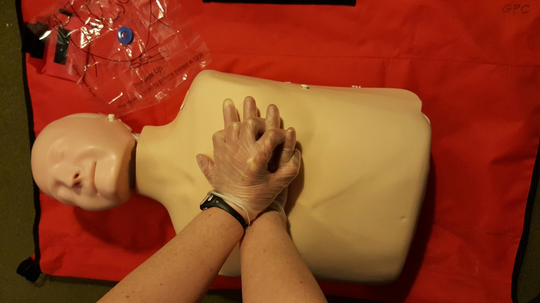 Hanover Cpr Cpr First Aid Aed Training By American Red Cross